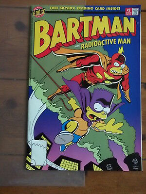 Bartman meets Radioactive Man #3
