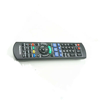 Panasonic Remote Control For N2Qayb000781 Dmrhw220Gn, Dmr-Hw220Gn Blue Ray