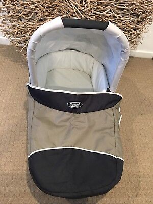 Steel Craft Bassinet. Mittagong Pick Up. From Pet & Smoke free Home