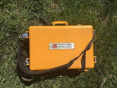 Topcon GTS-3B + 2 Batteries Total Station - Used