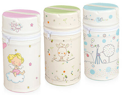 Baby bottle thermos, thermobox, thermobottle, carrier bag, box, feeding