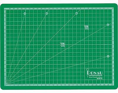 Cutting Mat Cutting Base Craft Pad Working Pad A2 A3 A4 Green
