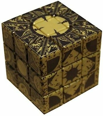Mezco Hellraiser Lament Configuration Puzzle Cube Ideal Gift Idea