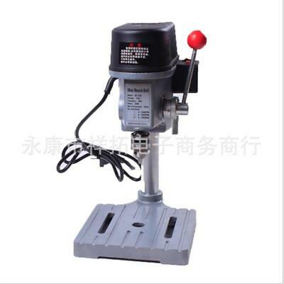 High - Speed Bench Drill Small Table Drill 480W