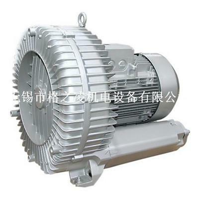 XGB-15 Rotary Air Pump Large Flow High Pressure Fan 11KW / 380V