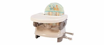 New in Box Summer Infant Deluxe Comfort Folding Booster Seat