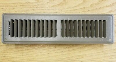 Air Vent Duct Cover Grille