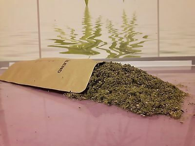 Herbal Smoking blend Chill Me 30g/1oz organic Lot of calming herbs included