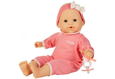 Mon BB Classique Pink Baby Doll by Corolle
