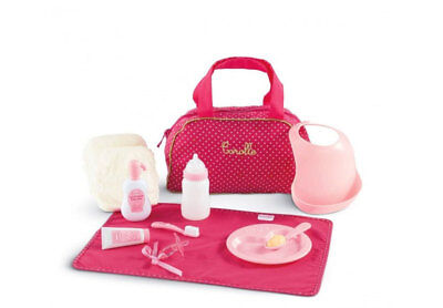 Large Cherry Baby Accessory Pack by Corolle