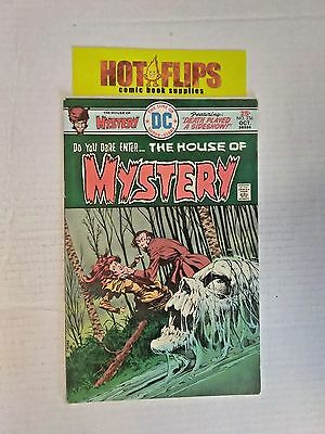 House Of Mystery #236  (1975)  FN + shape, DC-Free Shipping