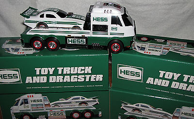 Brand New 2016 Hess Toy Truck Ready To Ship New In Box Trucks