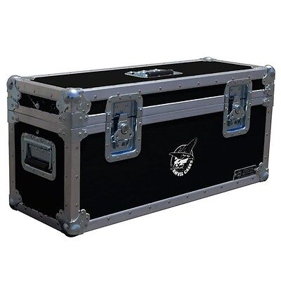 Fly Anvil Custom Rolling Case