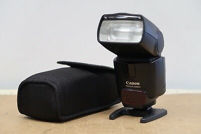 Canon Speedlite 430EX II Shoe Mount Flash for For Canon