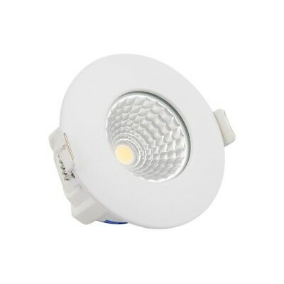 Downlight LED Circular Waterproof IP65 8W