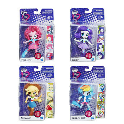 My Little Pony Equestria Girls Mini Doll - Assorted - NEW