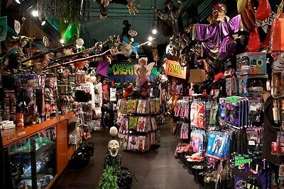 Halloween Store Inventory For Sale, Halloween Costume, Over 1500 Costumes!!