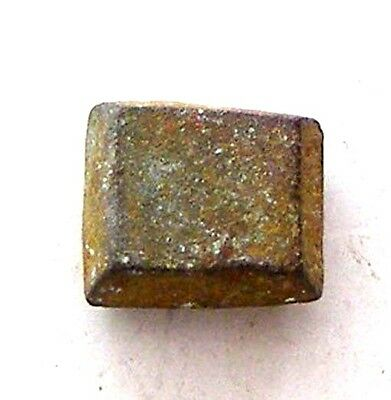 ANCIENT ROMAN BYZANTINE BRONZE WEIGHT great collection!!! #AR453-457