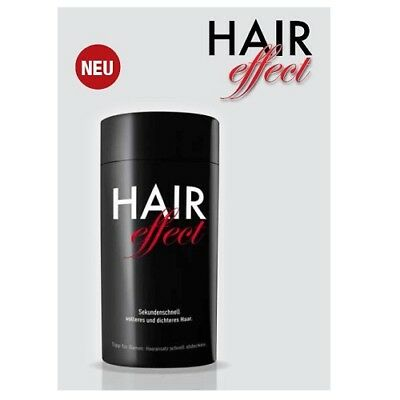 Hair Effect dark brown 3-4, 26 g Microfaser