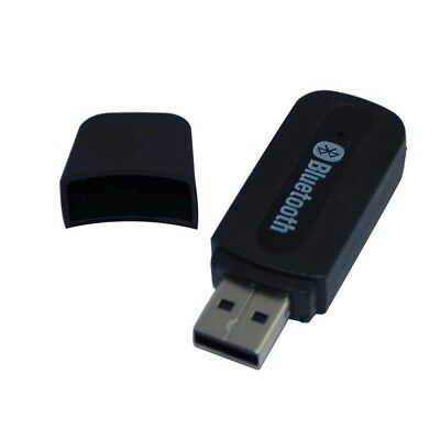 3.5mm Dongle AUX A2DP USB Bluetooth Wireless Audio Cable Music Receiver Adapter