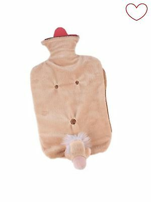 Willy Hot Water Bottle Novelty Gift Funny Adult Cheeky Rude Naughty