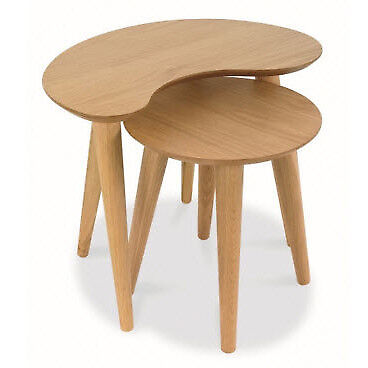 NEW Oslo Nest of Tables