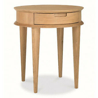 NEW Oslo Lamp Table with Drawer