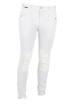 HORKA Mens Mallorca Horse Riding Breeches