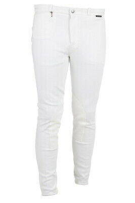 HORKA Mens Basic Comfort Horse Riding Breeches