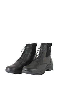 HORKA Triple Tex Waterproof Thermo Jodhpur Boot - Riley - Black