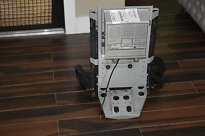 Smith Root Model 15-D Generator Powered Backpack Electrofisher