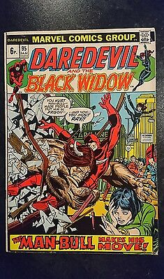 Daredevil #95 (Marvel, 1973)