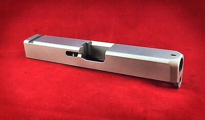 Slide For Glock 19 G19 Gen3 Bare New 9mm Stainless Steel