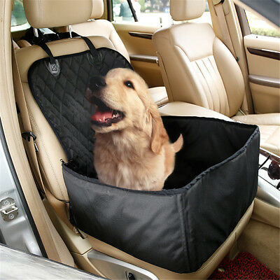 Auto Car Seat Cover Waterproof Dog Cat Pet Protector Mat Auto Oxford cushion
