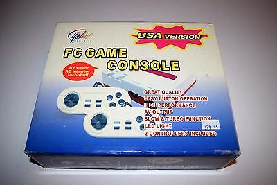 FC Game Console Yobo Nintendo NES Cartridge Console Video Game System New