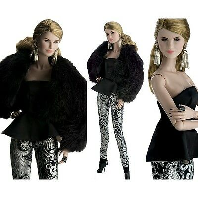 Integrity Coven American Horror Story Madison Montgomery Doll 14089 mint shipper