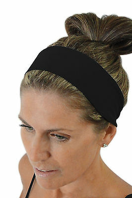 ice cream INTENSITY Workout Sweatband: No slip, Antibacterial & Hypoallergenic