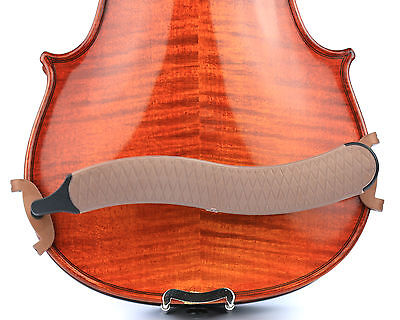M-07 Mach one double injected mould violin shoulder rest 4/4 - 3/4 Canada made