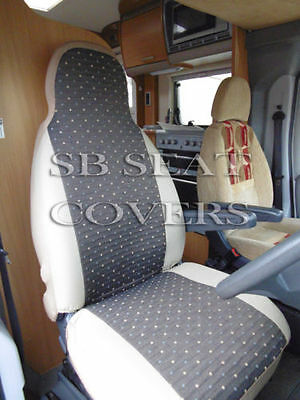 sitzbez ge wohnmobil fiat ducato auto bild ideen. Black Bedroom Furniture Sets. Home Design Ideas