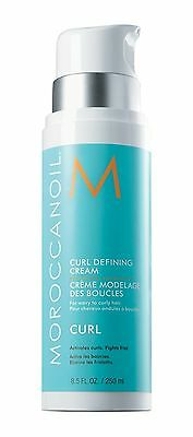 Moroccan Oil Curl Defining Cream 250 Ml Free Shipping