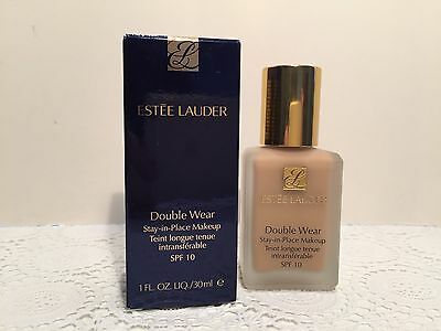 Estee Lauder Double Wear StayinPlace Makeup Foundation SPF10 #Fresco