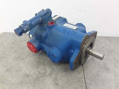 Vickers Hydraulic Variable Delivery Pump PVQ20-B2R 21cc/Rev 210BAR Through Drive
