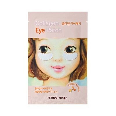 ETUDE HOUSE Collagen Eye Patch - Patch al collagene occhi