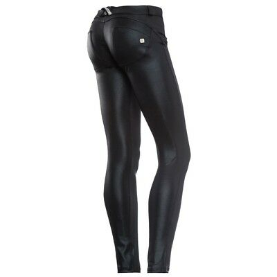 Freddy Donna Pantalone Lungo WR.UP Shaping Effect Skinny WRUP1LDC6E N1