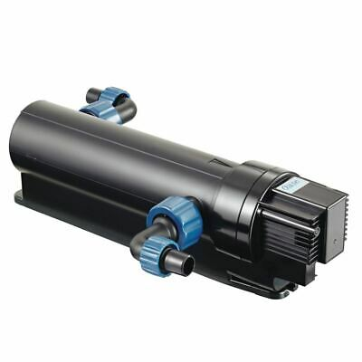 Oase Indoor Clear Tronic Uvc Aquarium Clarifier Ultra Violet Sterliizer Fish