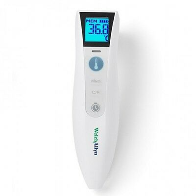 Welch Allyn - 105801 - CareTemp Touch Free Thermometer