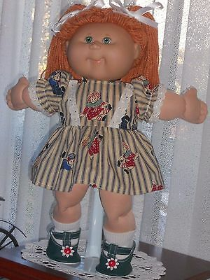 Cabbage Patch Girl Perfect Condition.. Just Gorgeous