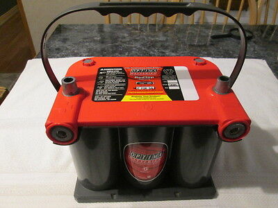 Optimia Battery, Advertising Novelty, Empty case, Mancave, Sign