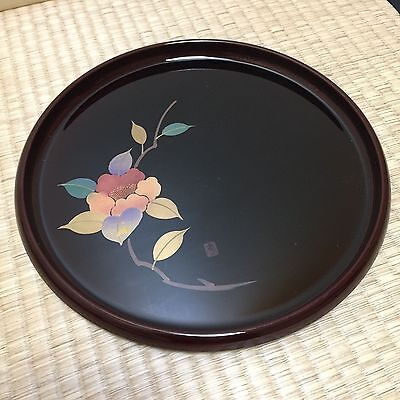 Obon Tray For Tea Ceremony - Bon Tea Ceremony Chanoyu Senchado