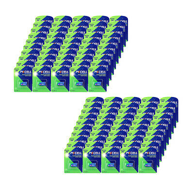 Lot of 100 3V CR123A Lithium Photo Camera Battery 123A PL123A CR17345 Wholesale